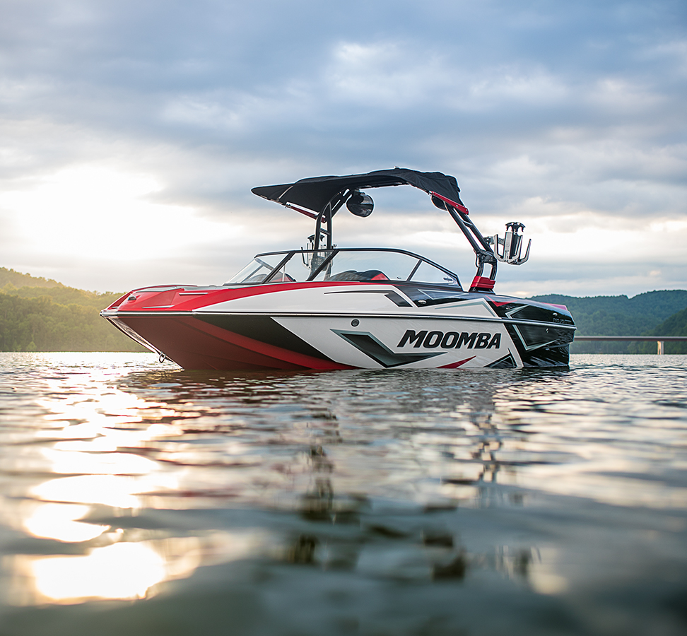 explore the new 2018 moomba wakeboard boats for sale. Black Bedroom Furniture Sets. Home Design Ideas
