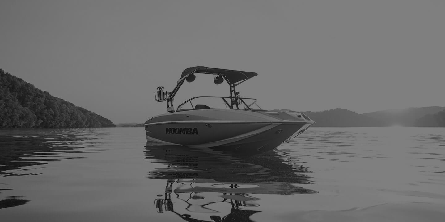 Affordable Wakeboard Boats Built For Performance | Moomba Boats on