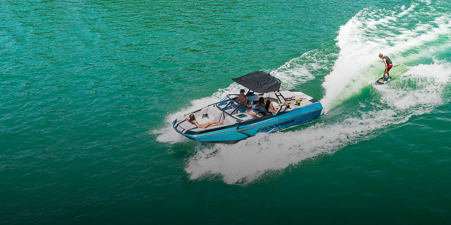 Moomba Boats Manufacturer Downloads | Catalogs, Manuals & Product Specs
