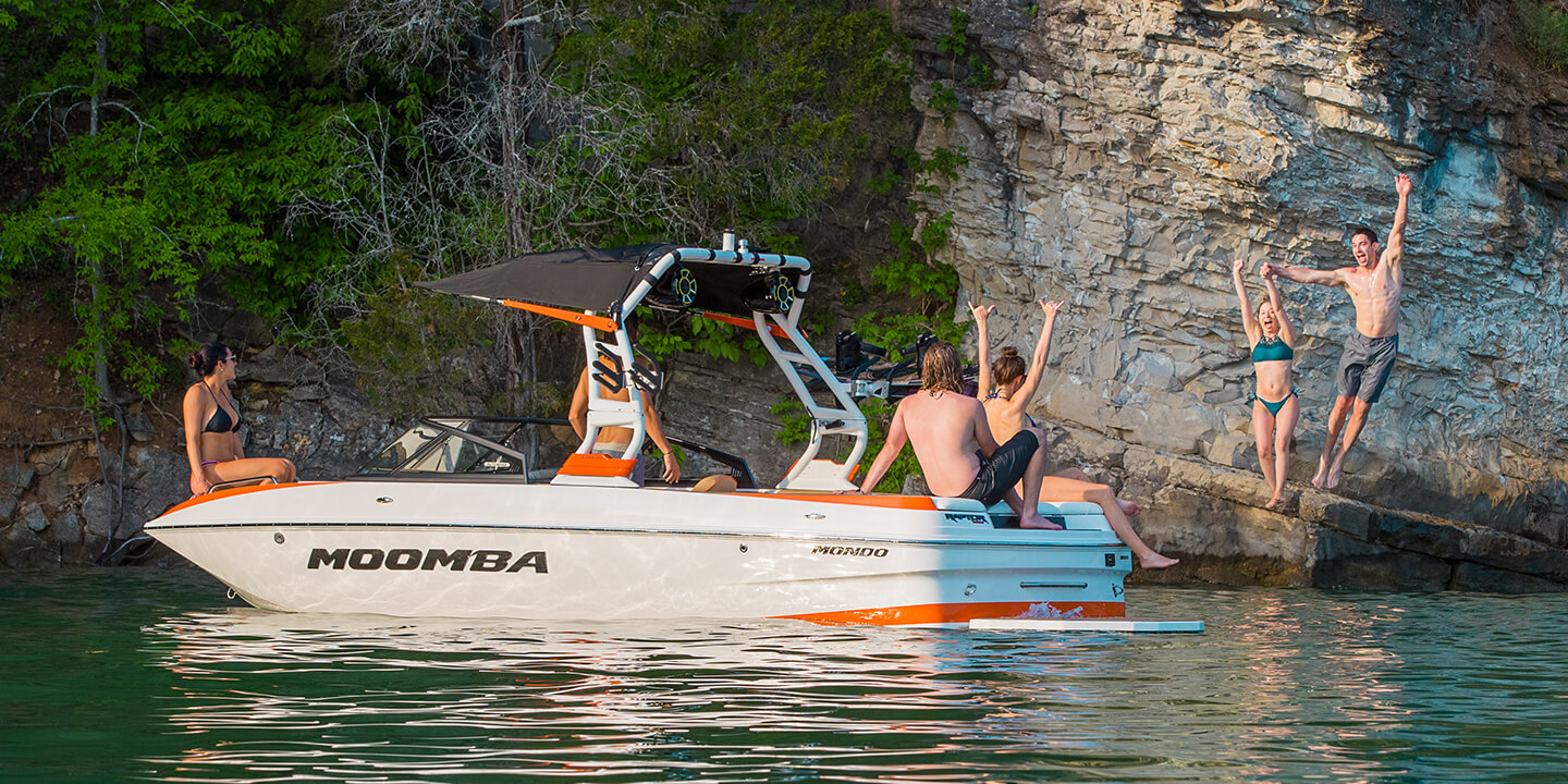 Affordable Wakeboard Boats Built For Performance Moomba Mongoose M350 Wiring Diagram